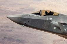"""AF-6, Flt 141, LtCol George """"Boxer"""" Schwartz, Radar, LCL, 28 March 2013"""