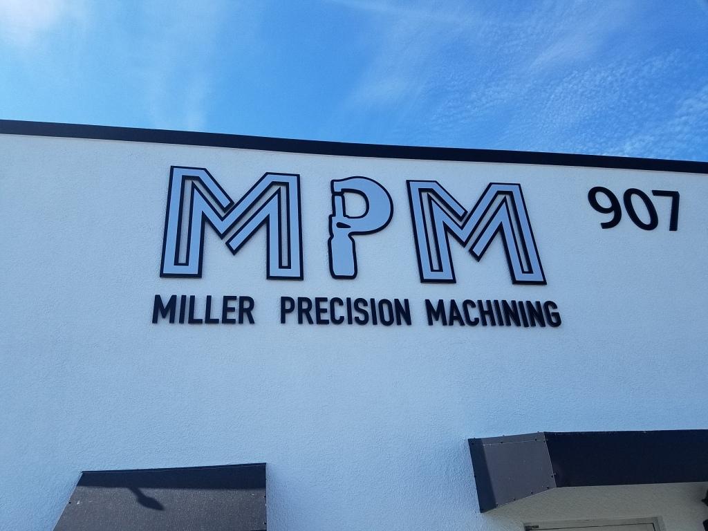 Suncoast Technical College Precision Machining | Precision
